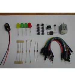 Basic Components Kit 01