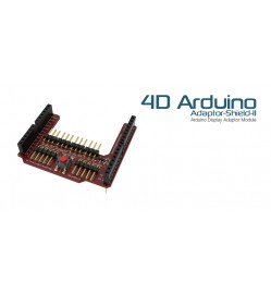 4D-Arduino-Adaptor-Shield-II