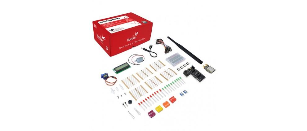 LoRaWAN 433 Extreme Range Connectivity Kit