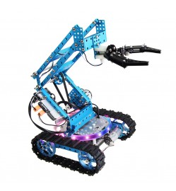 Ultimate Robot Kit-Blue