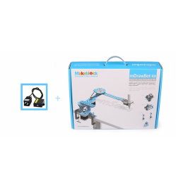 mDrawbot Kit (Laser Engraver Version) - Discontinued