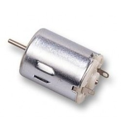 MULTICOMP  28MM  DC Motor, Miniature, 1.64 W, 9600 rpm, 20 g-cm