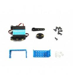 Robot Servo Pack-Blue
