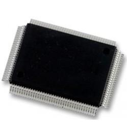 TEXAS INSTRUMENTS  TM4C129DNCPDTI3  32 Bit Microcontroller, Tiva, ARM Cortex-M4F, 120 MHz, 1 MB, 256 KB, 128 Pins, TQFP