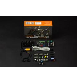 Gravity Starter Kit for Arduino