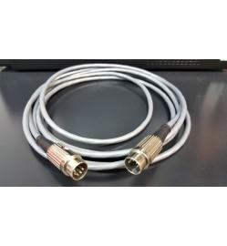 5 Pin Bin Plug to Plug Cable  L=3m