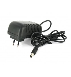 Power Supply EU 12V dc, 2 Amp
