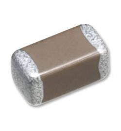 AVX  0603YC104KAT2A  SMD Multilayer Ceramic Capacitor, 0603