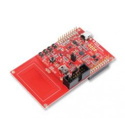TEXAS INSTRUMENTS  RF430FRL152HEVM  EVALUATION BOARD, NFC TRANSPONDER