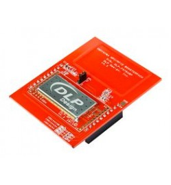 TEXAS INSTRUMENTS  DLP-7970ABP  Add-on Board, NFC Transceiver, 13.56MHz RFID/NFC Reader