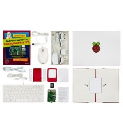 RASPBERRY PI 3 IN A BOX STARTER KIT