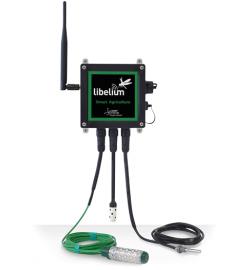Libelium Smart Agriculture PRO Plug & Sense SA-PRO LoRa - 900