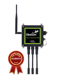 Libelium Smart Environment PRO Plug & Sense SE-PRO LoRa - 900