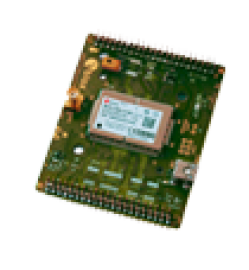 ADP-U230-01S   UMTS/HSPA (WCDMA) Adapter board (requires EVK-G20 or EVK-Uxx)