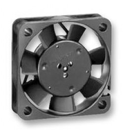 EBM PAPST  405FH  Axial Fan, Compact, Sleeve, 5 VDC, 40 mm, 10 mm, 400F Series