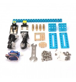 mBot Add-on Pack Servo Pack