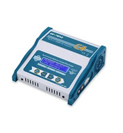 C4 100-240V 80Watt 8Amp AC/DC Battery Balance Charger
