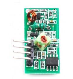 RF 433MHZ Receiver Module