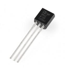 Temperature Sensor - TMP36