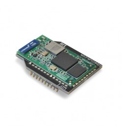 WiFi Module on-chip
