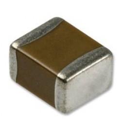 04025C102JAT2A  SMD Multilayer Ceramic Capacitor, 0402 [1005 Metric], 1000 pF, 50 V, ± 5%