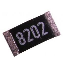 0402 820ohm 50 V SMD Chip Resistor (CRCW0402820RFKEDHP)