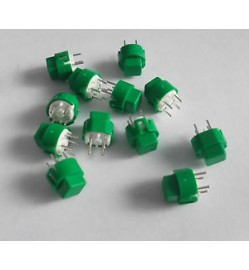 D6 4pin Push switch (Square)