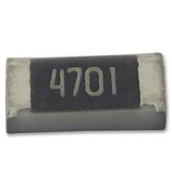 VISHAY 0402 4.7kohm 50 V SMD Chip Resistor (CRCW08054K70FKTA)