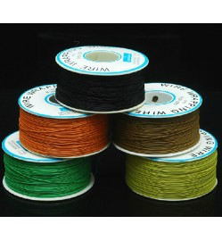 AWG30 Wire Wrapping Wire (100meter)