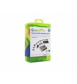 GrovePi+ Starter Kit for Raspberry Pi A+,B,B+&2,3,4 (CE certified)