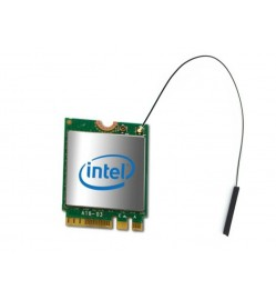 M.2 Wi-Fi Intel dual band ac Wi-Fi + BT 4.2 5ghz + antenna adhesive for UDOO X86 ULTRA
