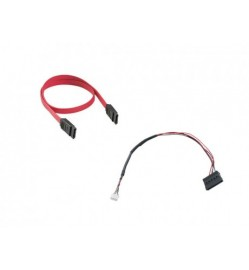 SATA data and power cables for UDOO X86