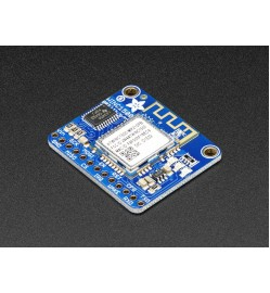 Adafruit ATWINC1500 WiFi Breakout PRODUCT ID: 2999