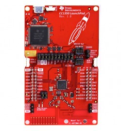 Bluetooth/802.15.1 Development Tools LaunchPad US 915 Mhz