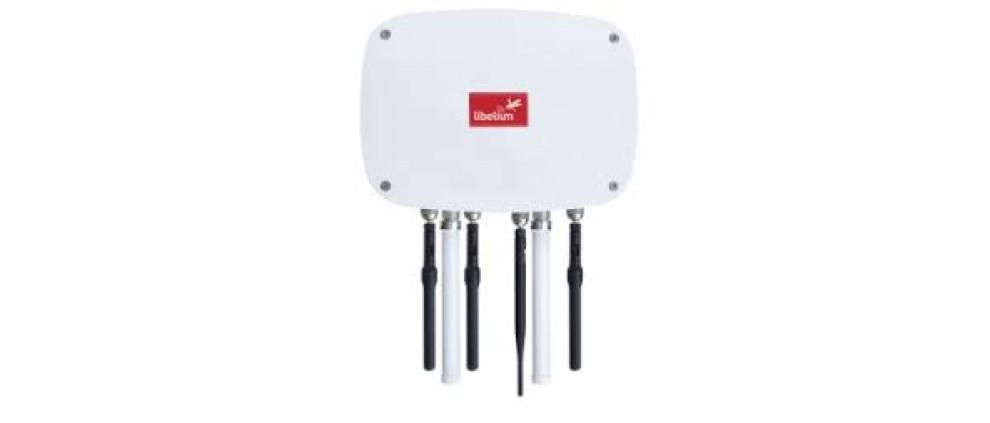 Meshlium 4G 802.15.4 AP 900 BR