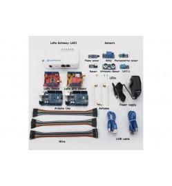 LoRa IoT Development Kit