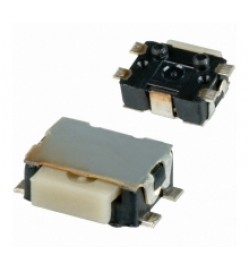 SWITCH TACTILE SPST-NO 0.05A 50V