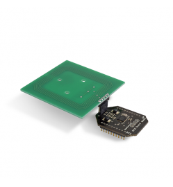 RFID 13.56 MHz Module for Arduino, Raspberry Pi, Intel Galileo and Waspmote [XBee Socket]