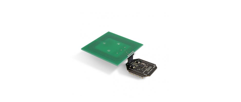 RFID 13 56 MHz Module for Arduino, Raspberry Pi, Intel