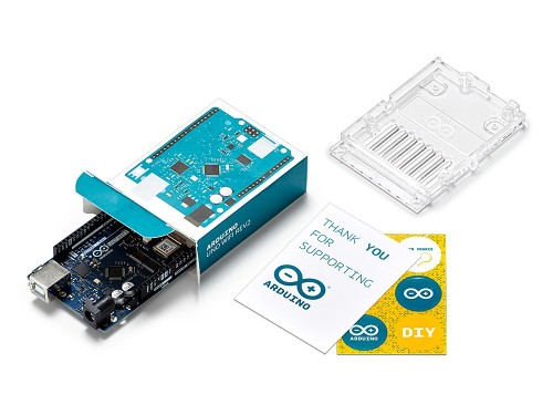 Welcome the new Arduino Uno WiFi Rev 2