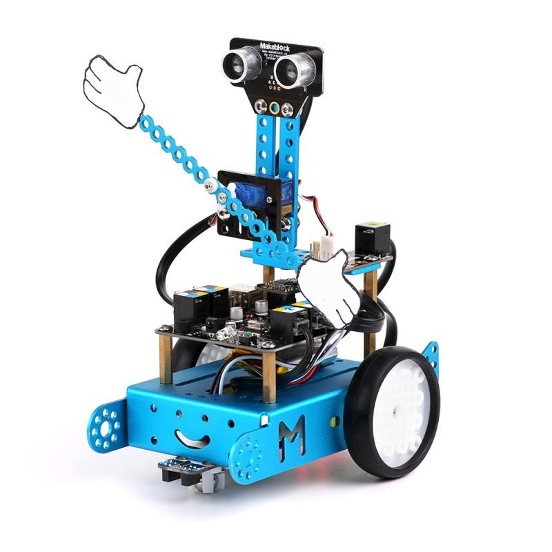 Makeblock mBot Servo Add on Pack Arduino Educational Robot